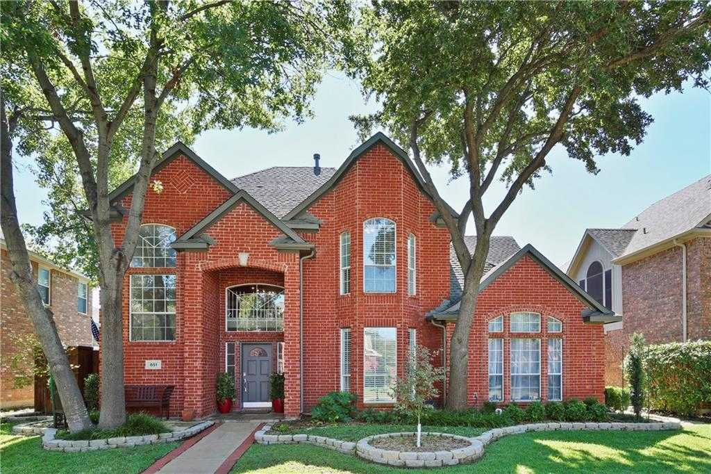 $475,000 - 4Br/3Ba -  for Sale in Villages Of Coppell Ph 02, Coppell