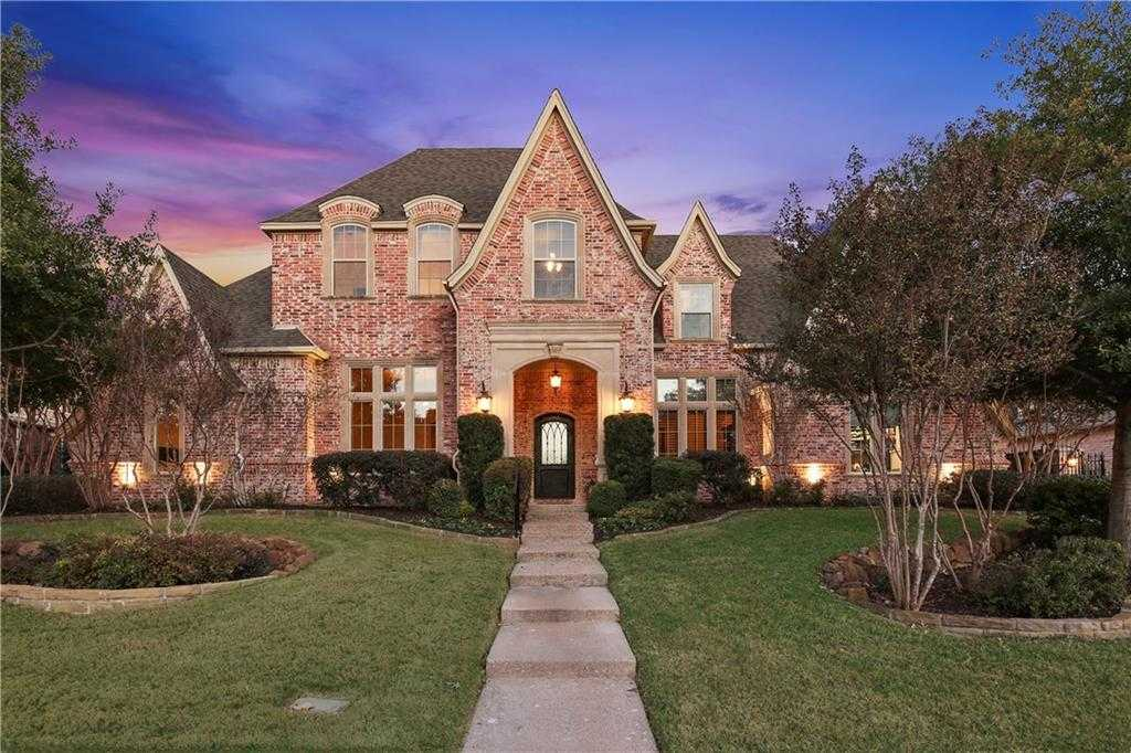 $849,000 - 5Br/6Ba -  for Sale in Clairemont Add, Colleyville