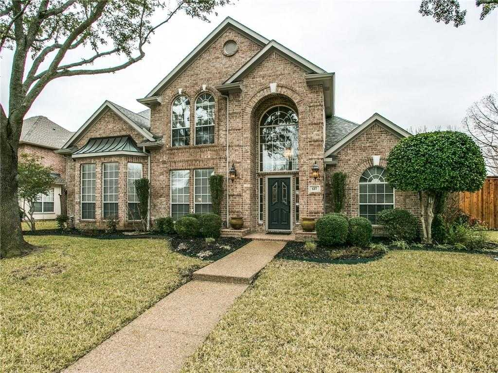 $575,000 - 4Br/4Ba -  for Sale in Huntington Ridge, Coppell