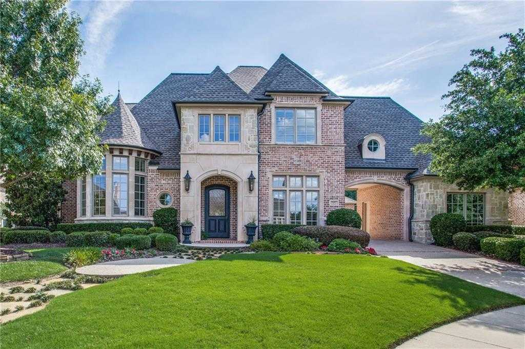 $895,000 - 5Br/6Ba -  for Sale in Chapel Creek Ph One, Frisco