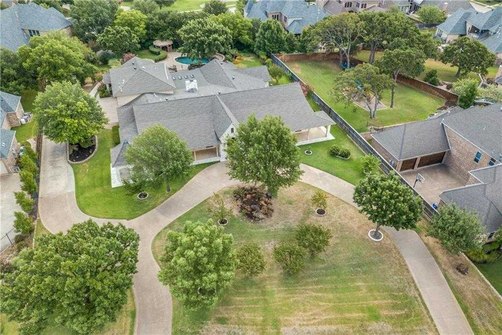 $878,000 - 5Br/8Ba -  for Sale in Remington Park Add, Colleyville