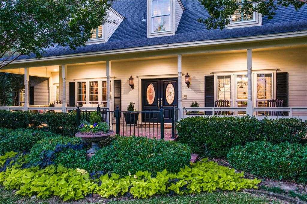 $1,830,000 - 5Br/5Ba -  for Sale in Collins Add, Colleyville