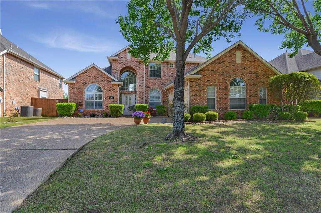 $549,000 - 5Br/4Ba -  for Sale in Vistas Of Coppell 03, Coppell