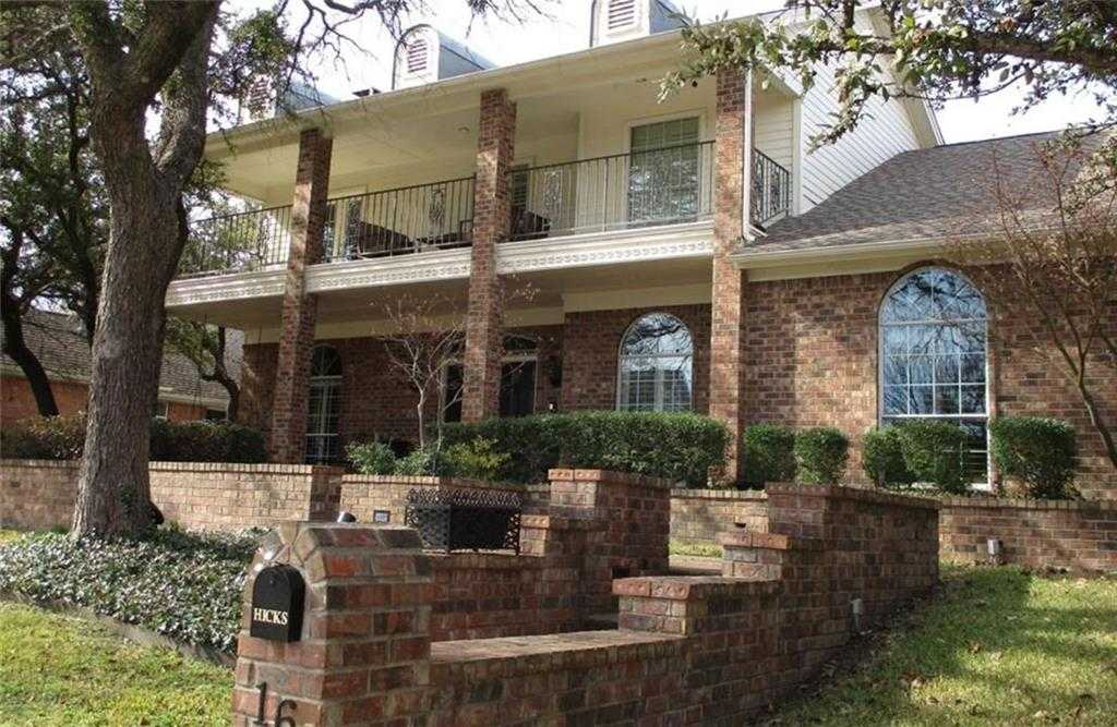$429,000 - 4Br/4Ba -  for Sale in Harbour Point Add, Fort Worth