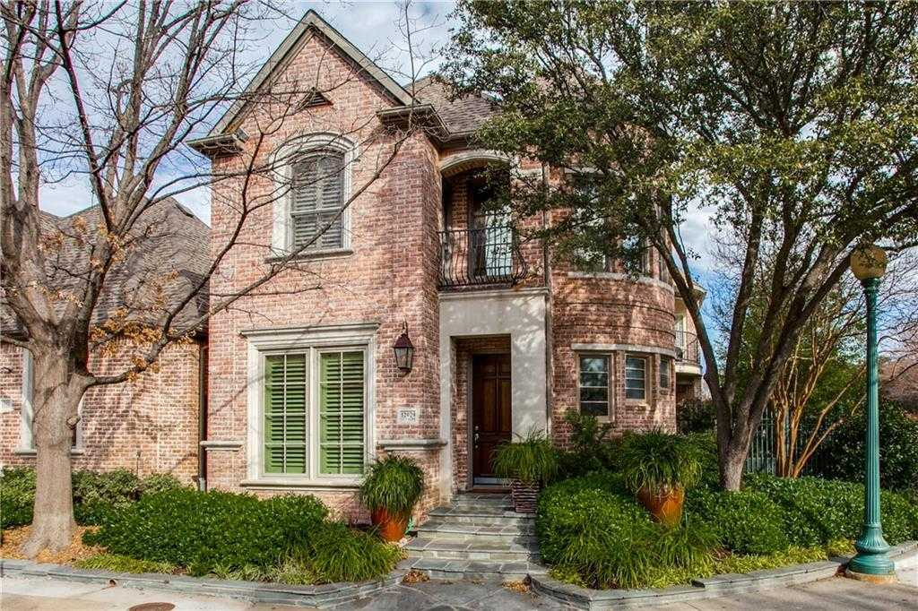 $855,000 - 3Br/5Ba -  for Sale in Lake Forest Ph F, Dallas