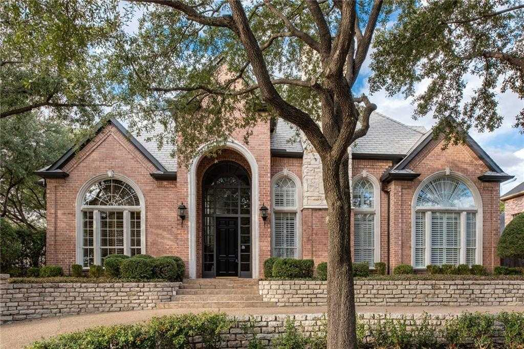 $798,980 - 5Br/6Ba -  for Sale in Kings Court Of Willow Bend, Plano