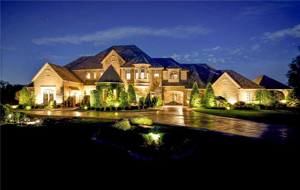 $3,895,000 - 6Br/9Ba -  for Sale in Montserrat, Fort Worth