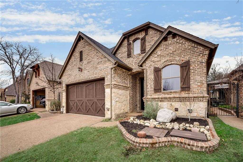 $309,900 - 2Br/3Ba -  for Sale in Resort On Eagle Mountain Lake, Fort Worth