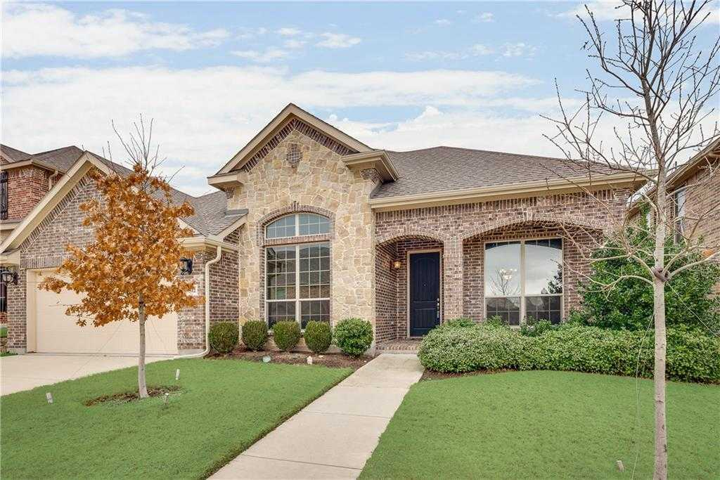 $322,500 - 4Br/3Ba -  for Sale in Parr Trust, Fort Worth
