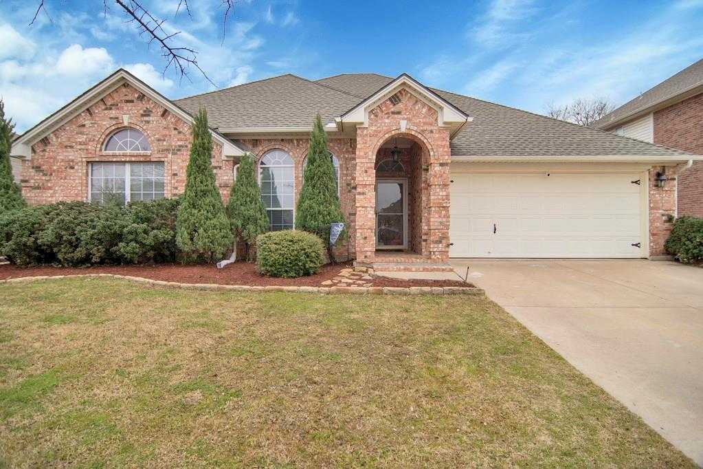 $259,900 - 4Br/2Ba -  for Sale in Mc Pherson Ranch, Fort Worth