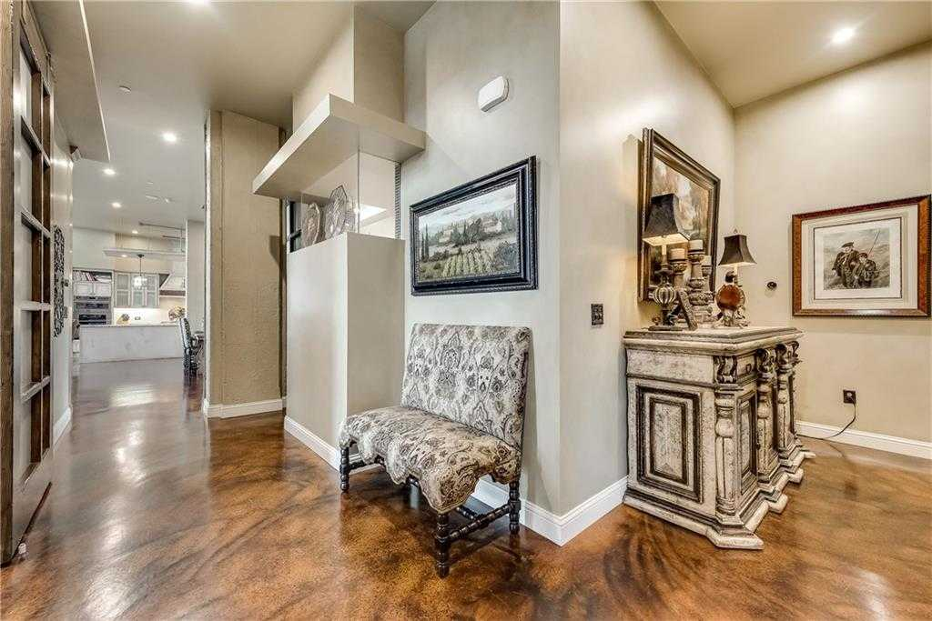 $1,575,000 - 4Br/4Ba -  for Sale in One Montgomery Plaza Residence Condo, Fort Worth