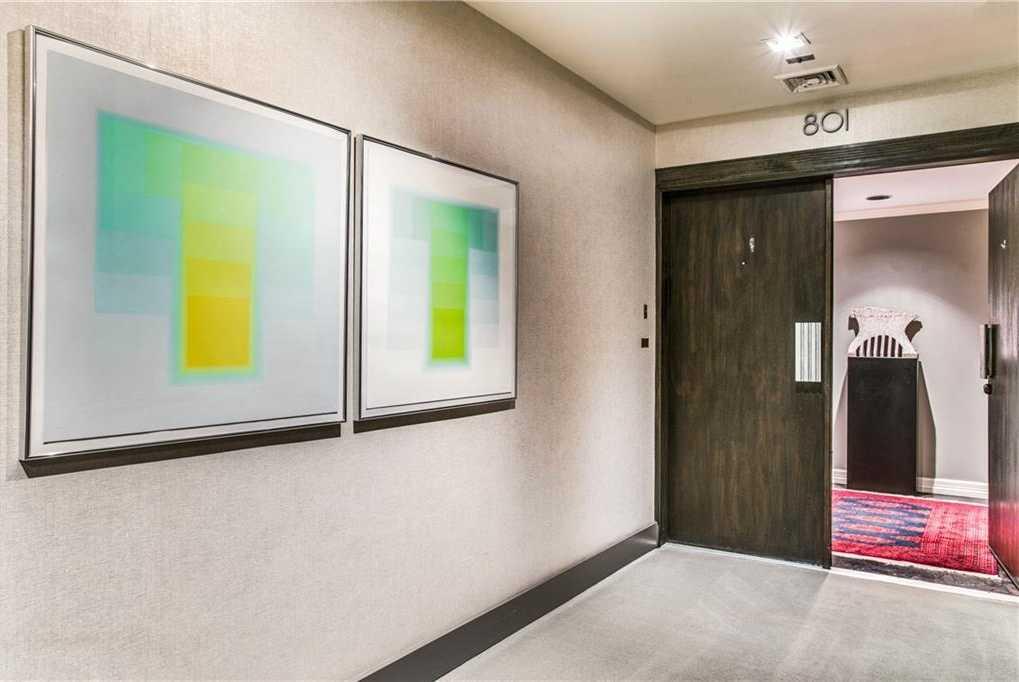 $625,000 - 2Br/2Ba -  for Sale in Gold Crest Condominiums, Dallas