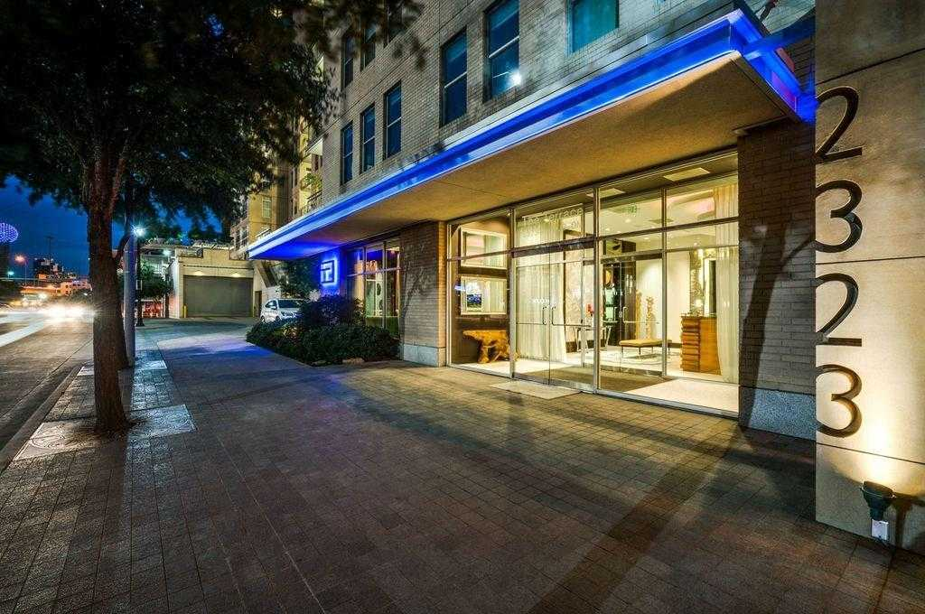 $579,000 - 2Br/2Ba -  for Sale in Terrace Condos, Dallas