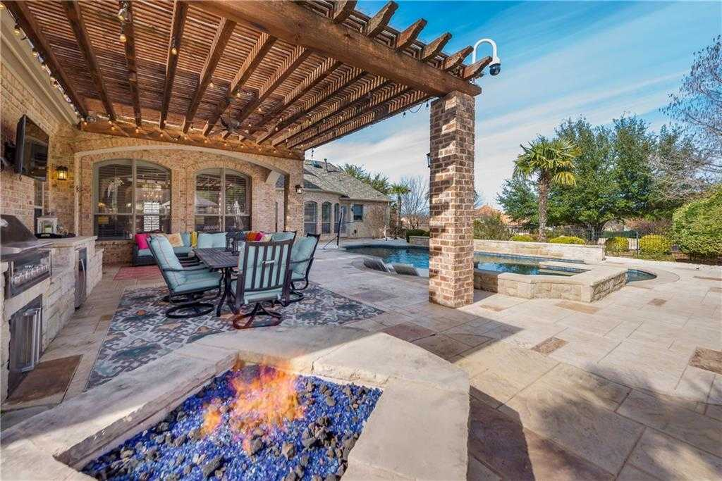 $1,449,000 - 5Br/7Ba -  for Sale in Stonebridge Estates Ph Iii, Mckinney