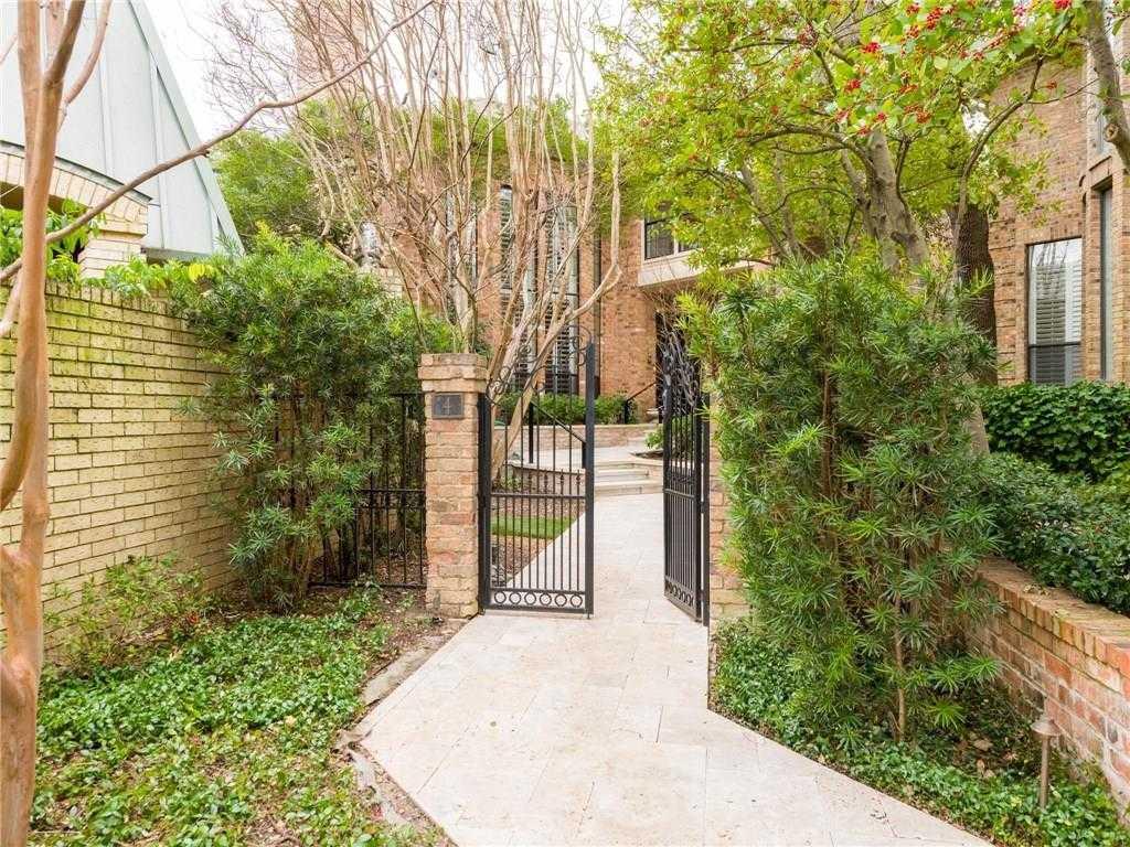 $1,050,000 - 3Br/5Ba -  for Sale in Glen Lakes 02 Rev, Dallas