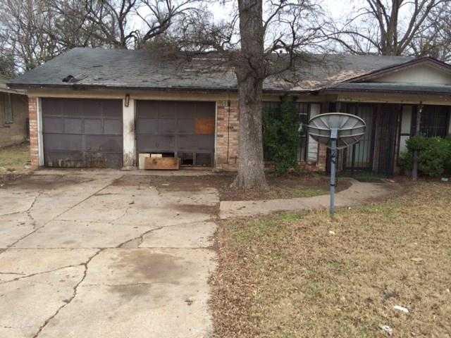 $89,900 - 3Br/2Ba -  for Sale in Olde Farms Estates, Dallas