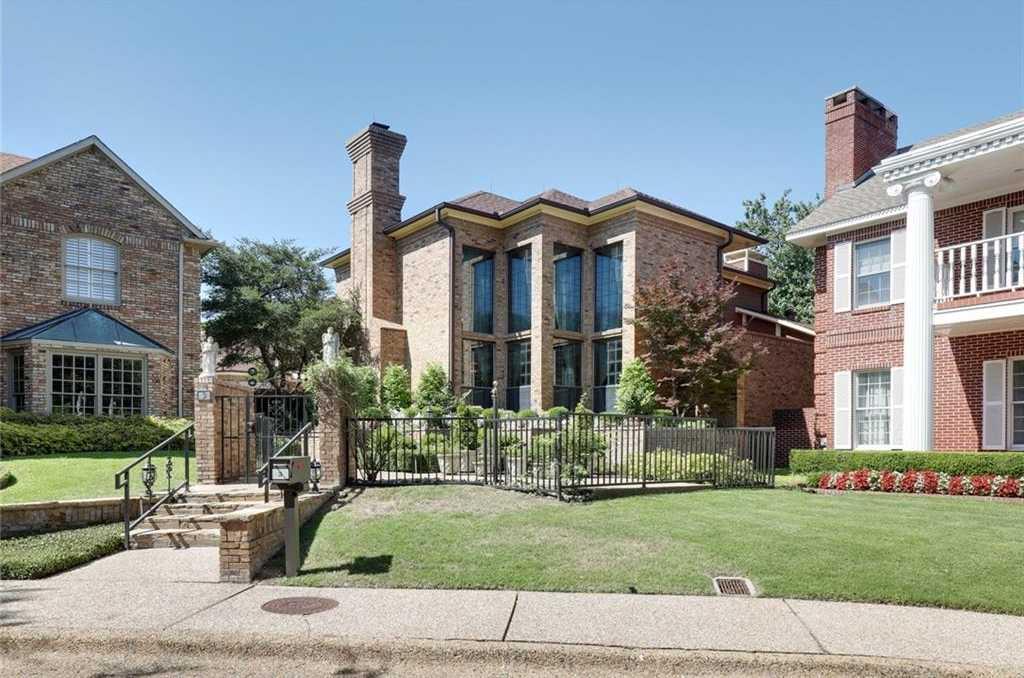 $1,499,000 - 4Br/5Ba -  for Sale in Glen Lakes 04, Dallas
