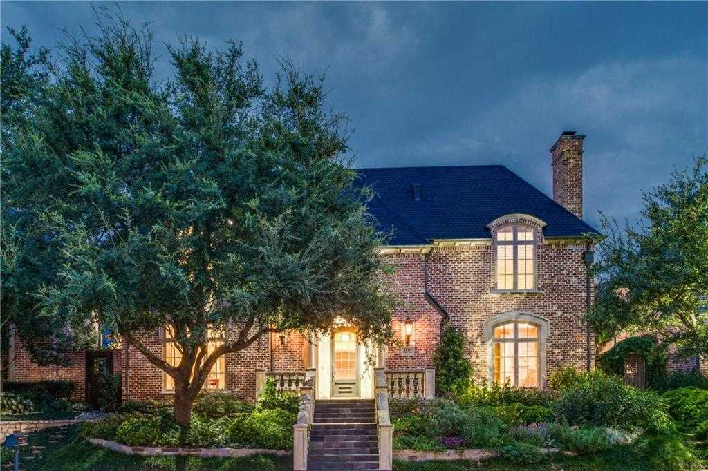 $1,299,000 - 3Br/5Ba -  for Sale in Lake Forest Ph C, Dallas