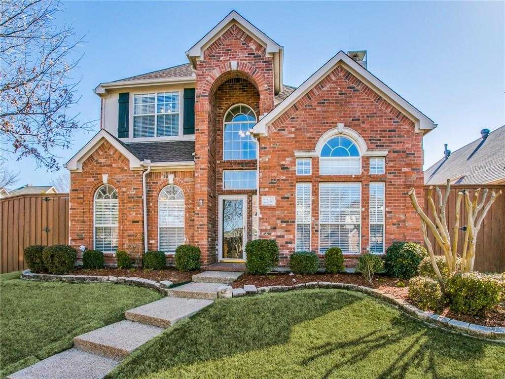 $399,500 - 4Br/4Ba -  for Sale in Villas At Ridgeview Ranch, Plano