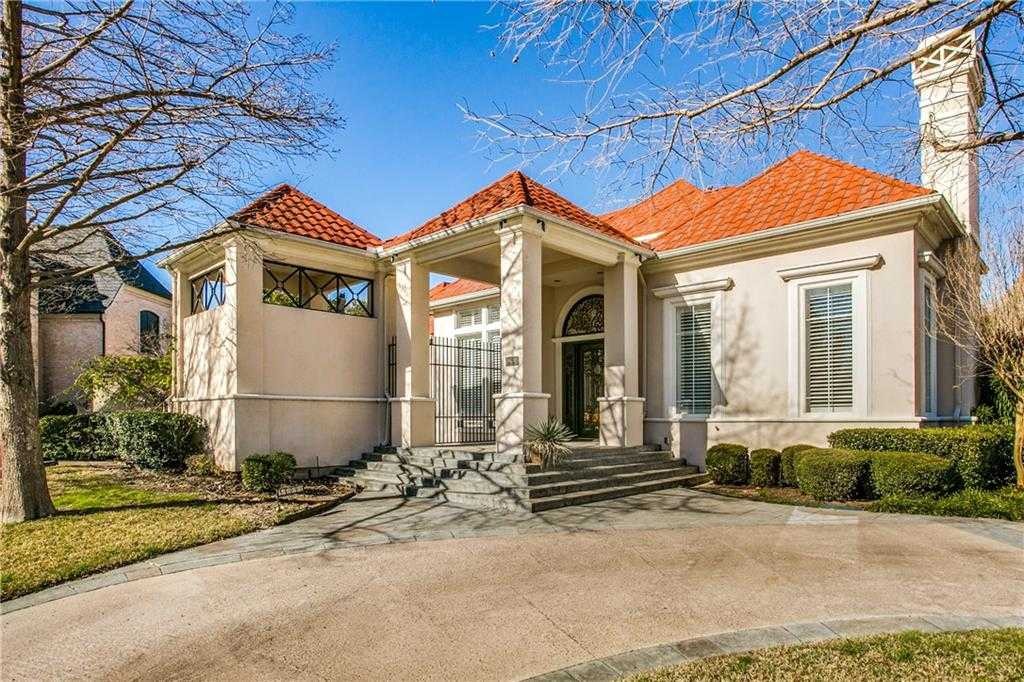 $799,000 - 4Br/5Ba -  for Sale in Cliffs Of Gleneagles, Plano