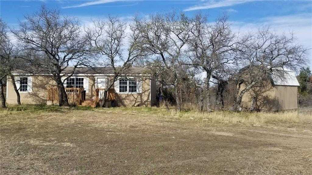 Mls 14026663 196 Lelon Lane Springtown Tx 76082