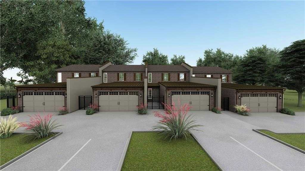 $357,400 - 3Br/3Ba -  for Sale in Lake Country Villas, Fort Worth