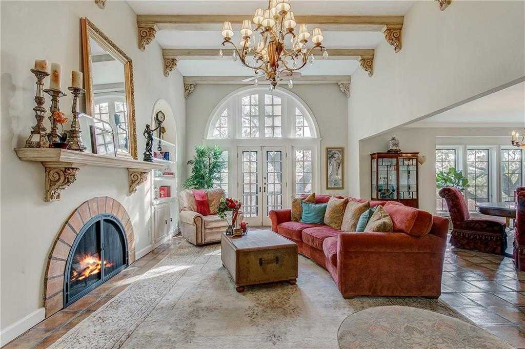 $584,900 - 2Br/3Ba -  for Sale in Gardens The, Fort Worth