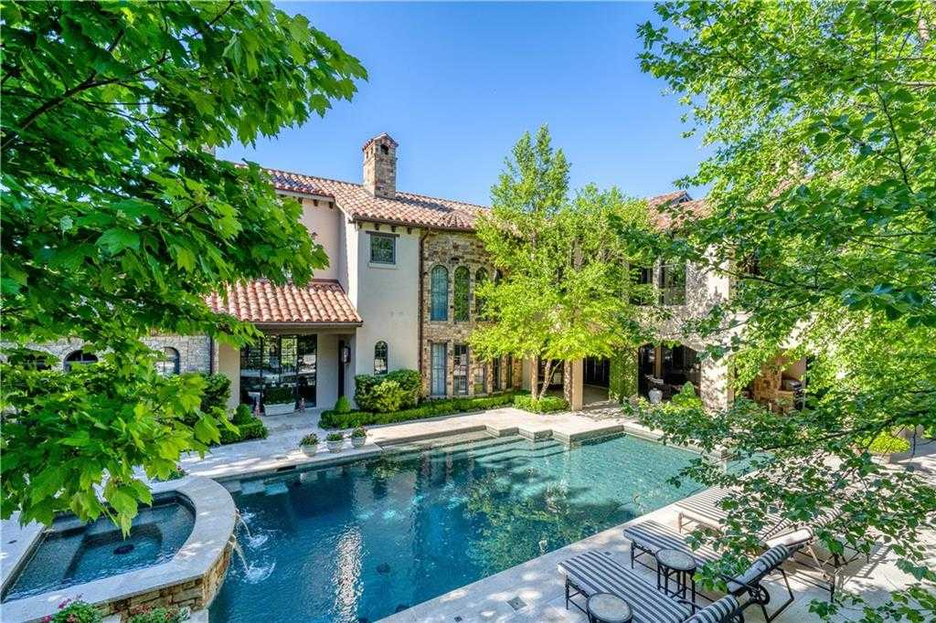 $5,299,000 - 5Br/9Ba -  for Sale in Vaquero Authur, Westlake