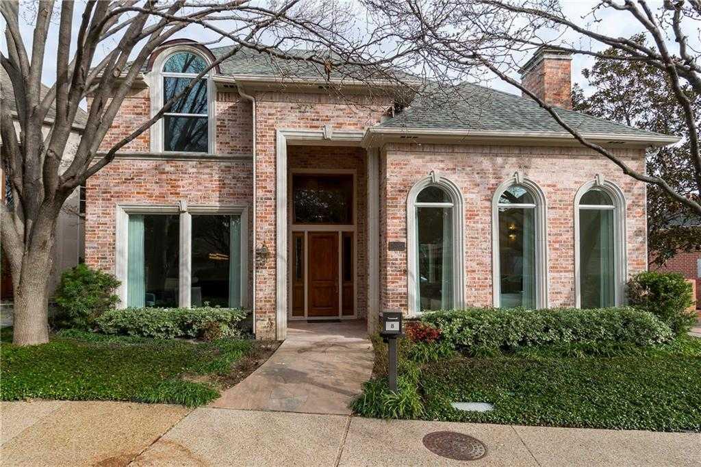 $1,350,000 - 3Br/5Ba -  for Sale in Glen Lakes 09, Dallas