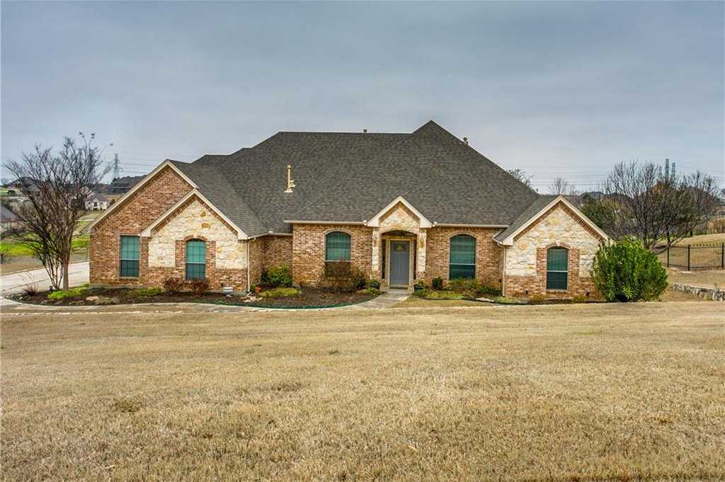 $425,000 - 3Br/2Ba -  for Sale in Harbour View Estates Add, Fort Worth