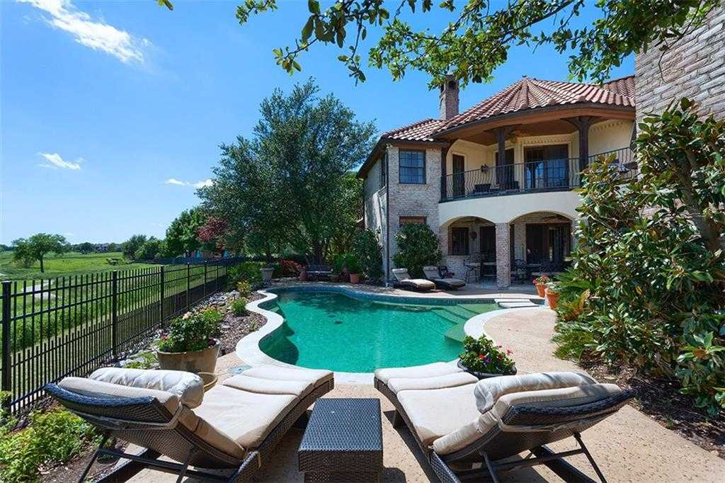 $1,225,000 - 5Br/5Ba -  for Sale in Isleworth Add, Mckinney