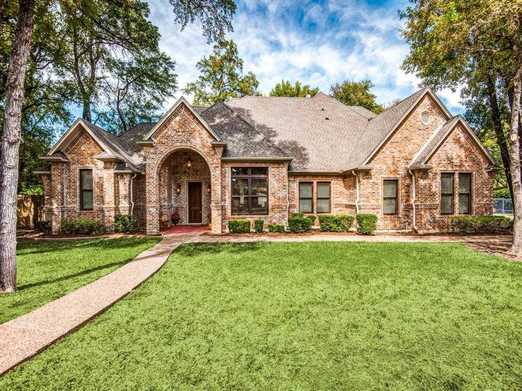 $449,900 - 5Br/4Ba -  for Sale in River Bend Estates, Fort Worth
