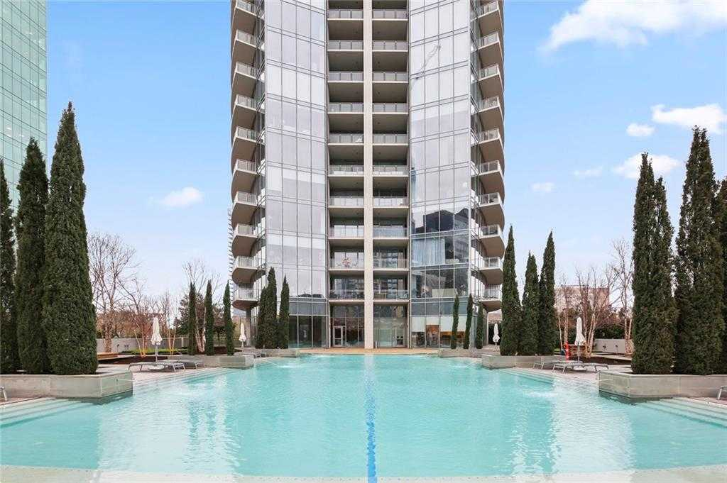 $799,000 - 2Br/3Ba -  for Sale in Azure Condo, Dallas