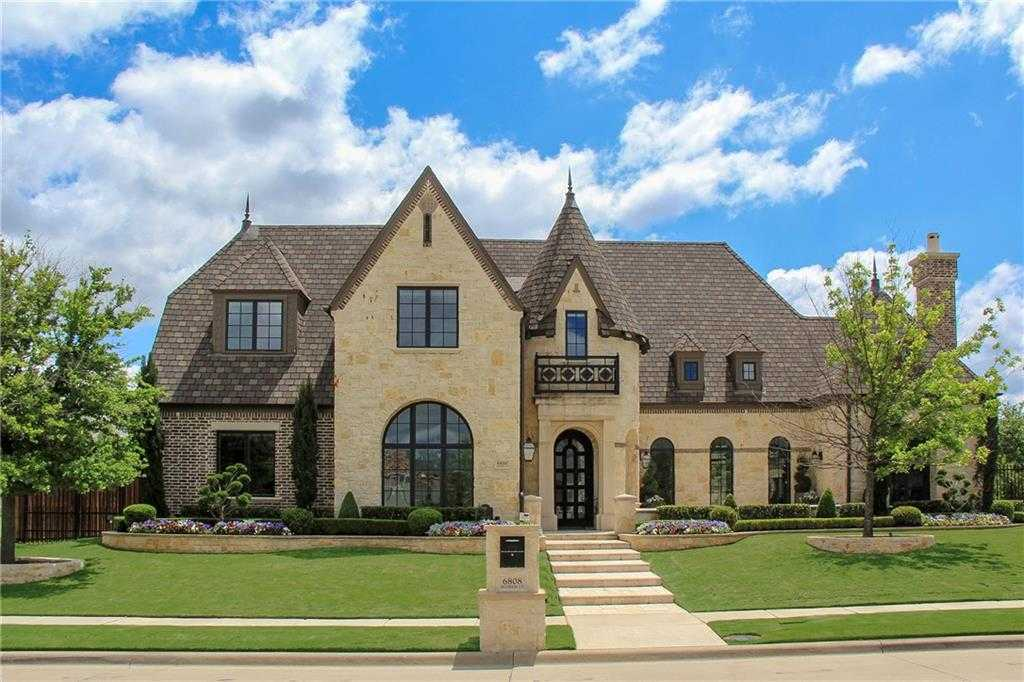 $2,299,000 - 4Br/6Ba -  for Sale in Normandy Estates, Plano