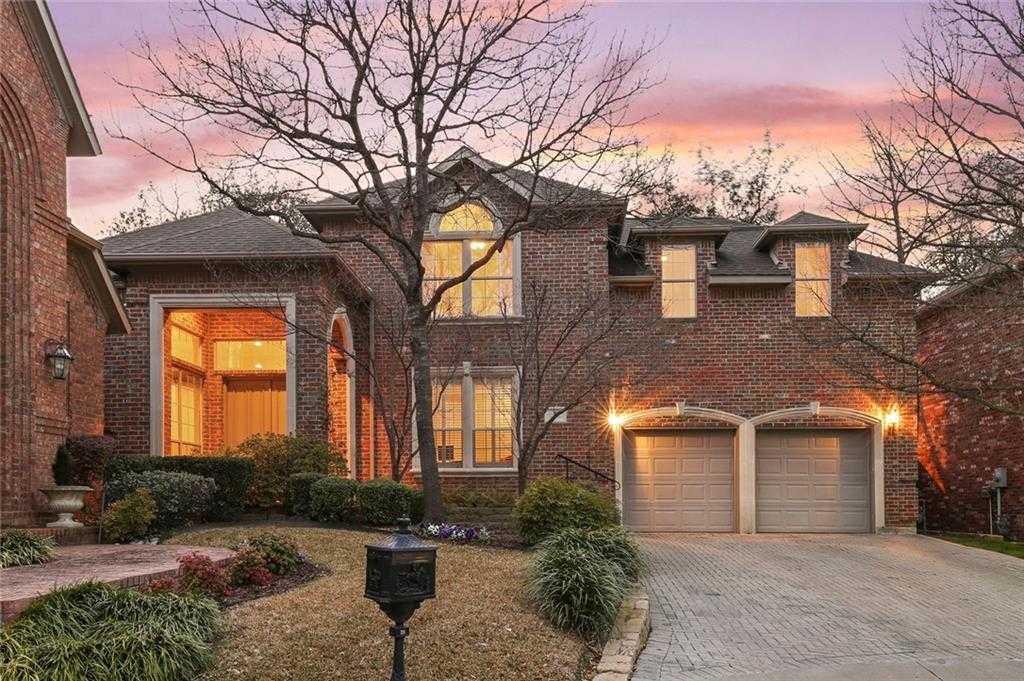 $721,000 - 3Br/3Ba -  for Sale in Churchill Pointe, Dallas