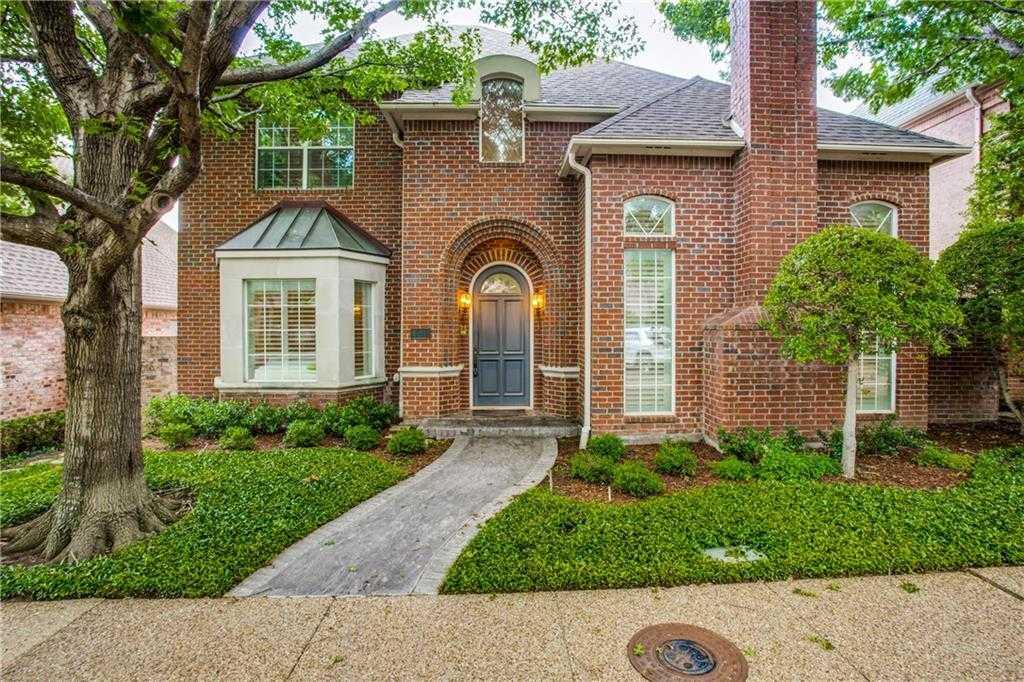 $930,000 - 3Br/4Ba -  for Sale in Glen Lakes 09, Dallas