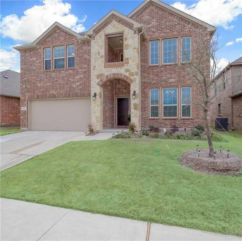 10221 Kemah Place, Mckinney, TX 75071
