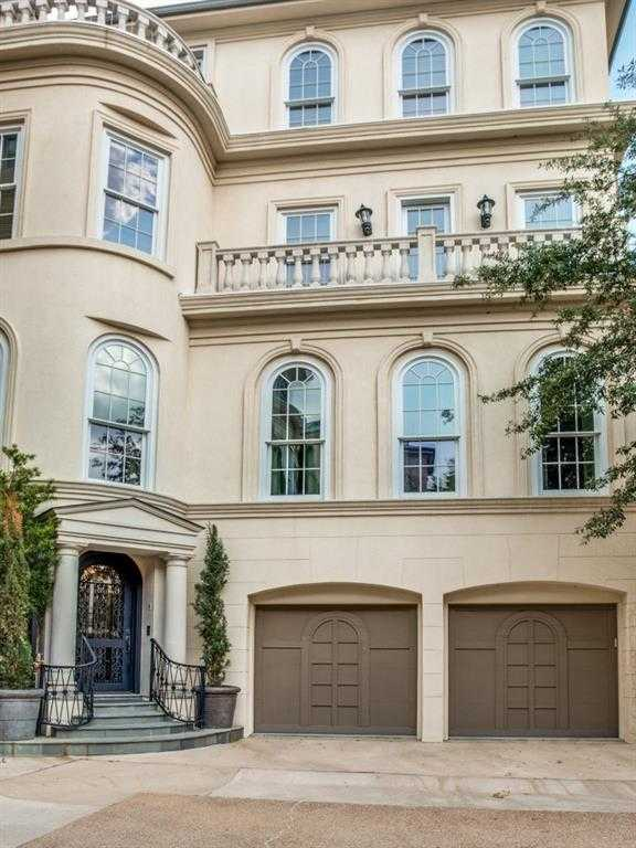 $1,495,000 - 3Br/6Ba -  for Sale in Regents Park, Dallas