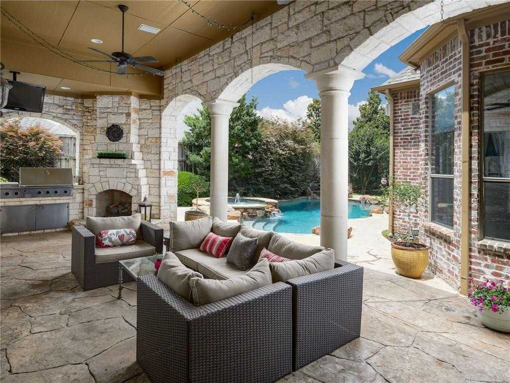 $1,099,000 - 5Br/6Ba -  for Sale in Creeks Of Willow Bend, Plano