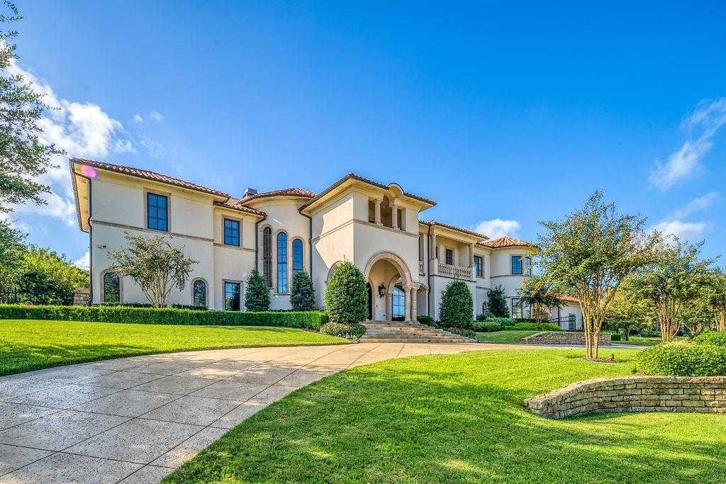 $4,220,000 - 6Br/7Ba -  for Sale in Vaquero Residential Add, Westlake