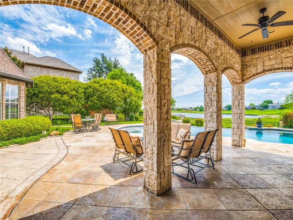 $2,750,000 - 6Br/6Ba -  for Sale in Isleworth Add, Mckinney