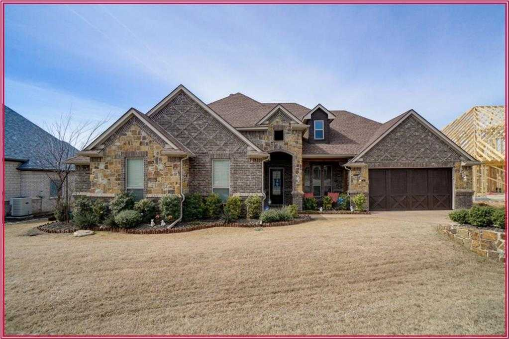 $390,000 - 4Br/3Ba -  for Sale in Resort On Eagle Mountain Lake, Fort Worth