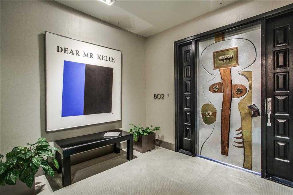 $1,200,000 - 2Br/3Ba -  for Sale in Gold Crest Condonimiums, Dallas