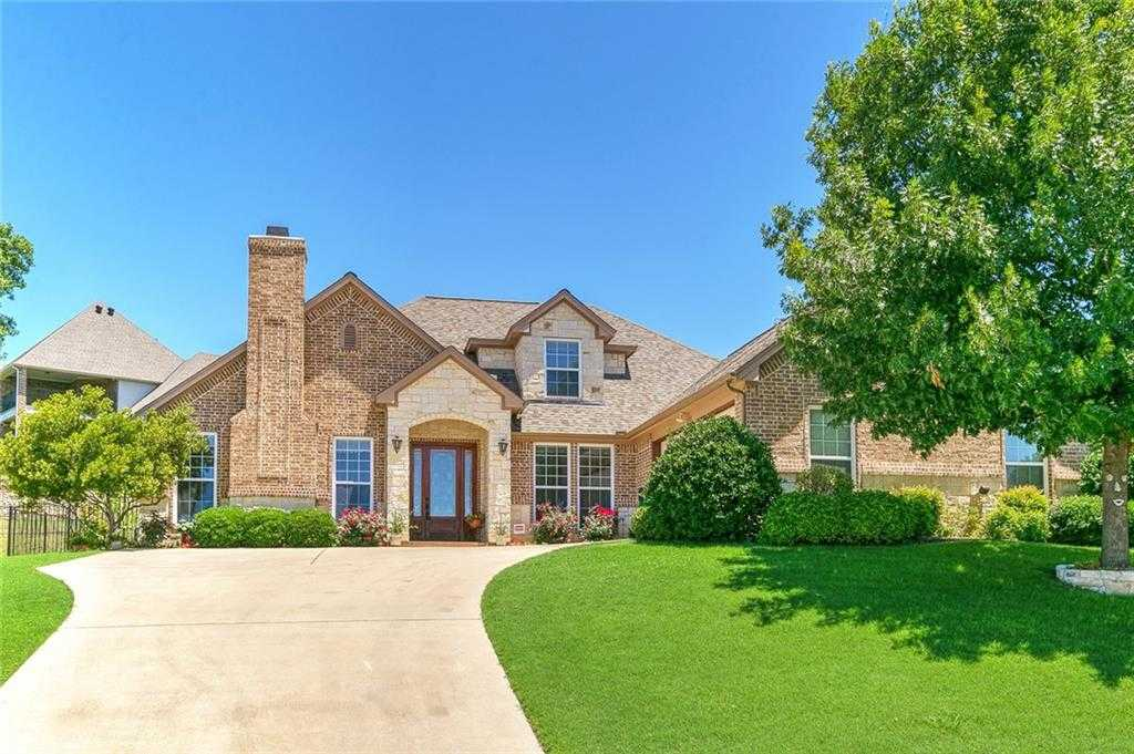 $435,000 - 4Br/3Ba -  for Sale in Eagle Ridge Add, Fort Worth