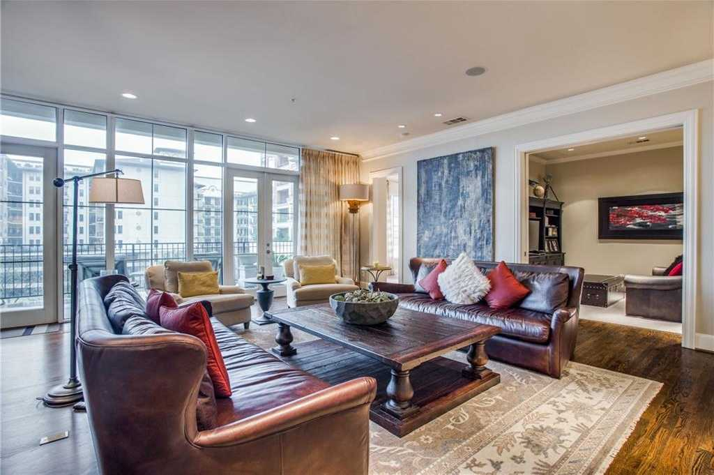 $1,000,000 - 3Br/4Ba -  for Sale in Plaza At Turtle Creek Residences, Dallas