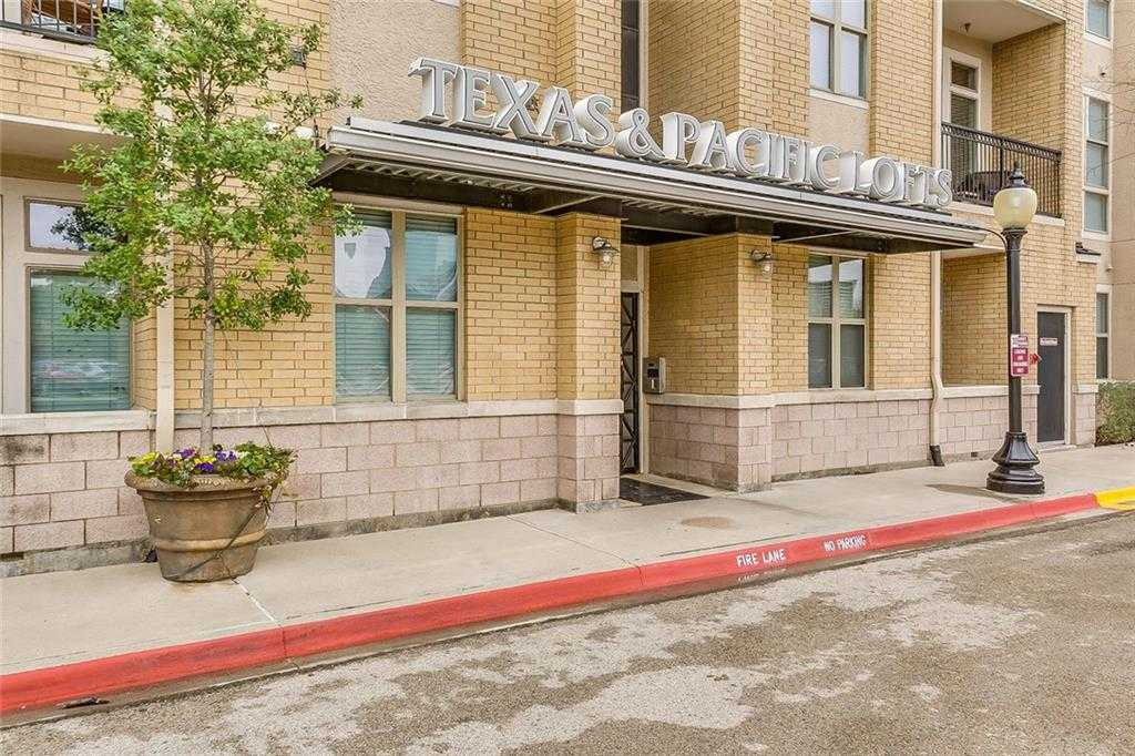 $209,900 - 1Br/1Ba -  for Sale in Texas & Pacific Lofts Condo, Fort Worth