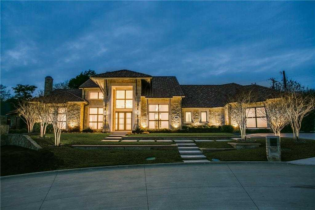 $2,650,000 - 3Br/4Ba -  for Sale in Iris Hollow, Dallas