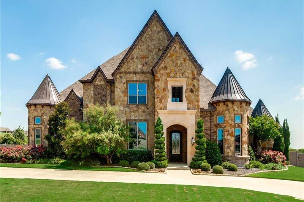 $1,050,000 - 5Br/7Ba -  for Sale in Bella Flora, Fort Worth