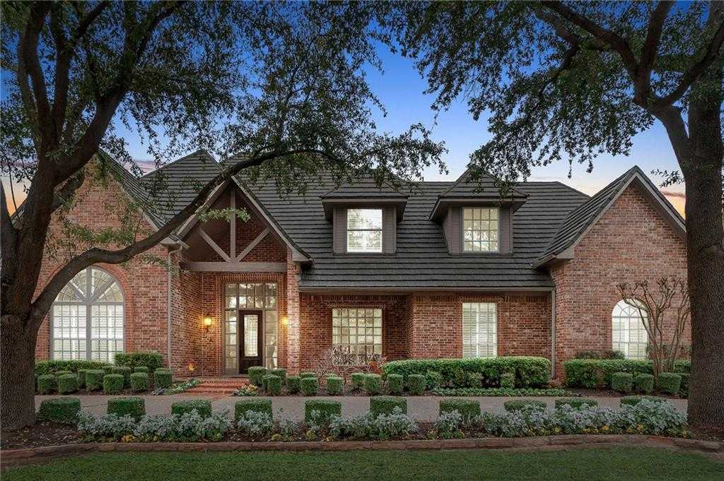 $1,295,000 - 5Br/5Ba -  for Sale in Enclave At Willow Bend Ph I, Plano