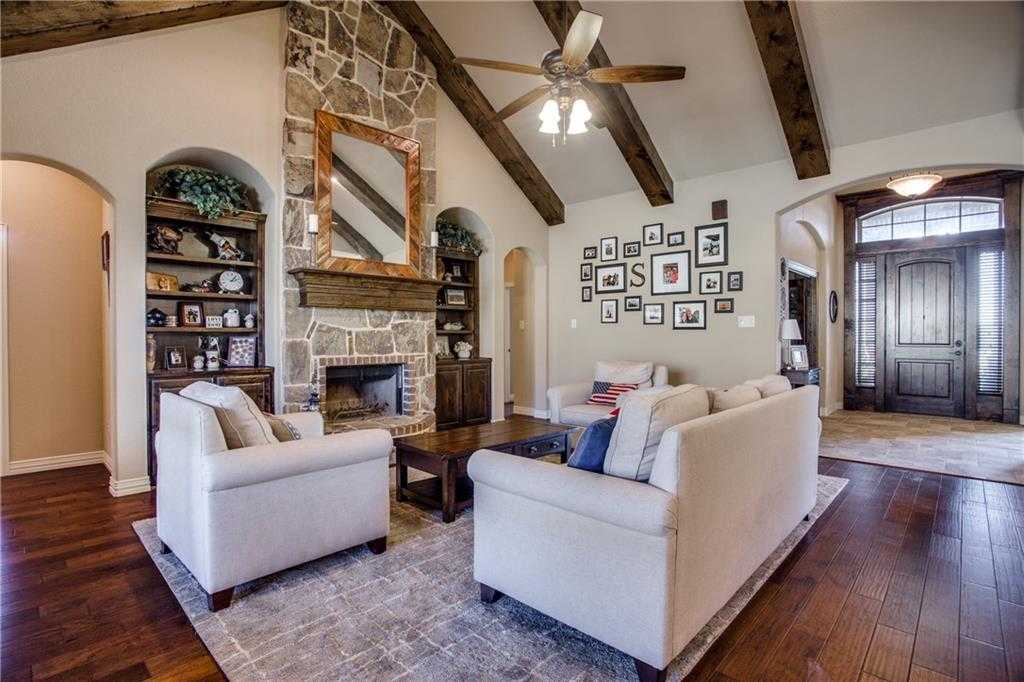 $439,900 - 4Br/3Ba -  for Sale in Lago Vista At Bonds Ranch Add, Fort Worth